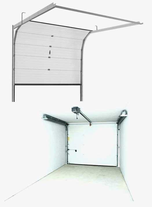 GDS Garage Door Solutions Inc.